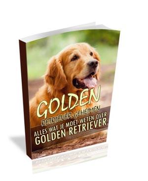 Golden Retriever handboek